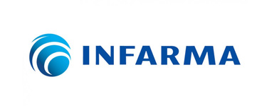 Logo for Infarma