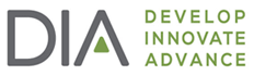 Logo for DIA
