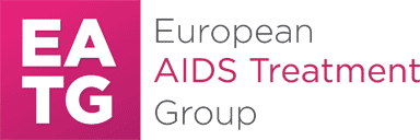 Logo for European AIDS Treatment Group