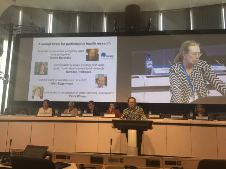 Second Annual Forum of the Scientific Panel for Health