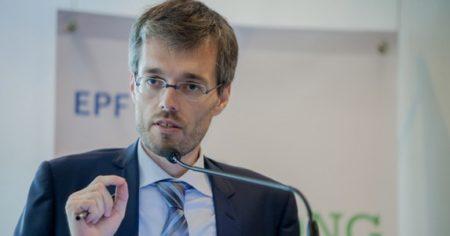 EPF President Marco Greco on the future of EUPATI