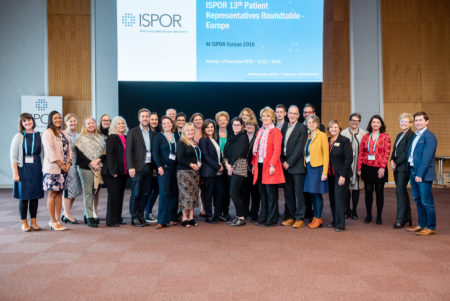 EUPATI at the ISPOR2018 Conference